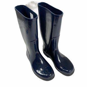 NWOB Columbia Women's Solid Rain Boots 10